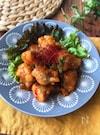『節約♡おいしい』鶏のチリソース