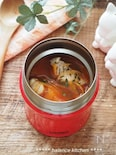 時短&低カロリー!肉巻きエリンギのトマトシチュー