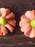 ウインナーのお花🌼