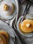 シンプルさが人気!「昔ながらのふっくらパンケーキ」