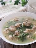 絶品!スープも飲み干せる♡鶏肉と豆苗のとろみ煮
