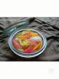 お弁当に~白菜と大根のフルーツマリネ(常備菜)~