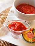 みりんナンプラートマトソース