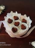 基本の材料2つ♡アールグレイ香る♡生チョコレート