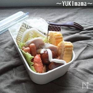 すだち風味~しっとりむね肉の茹で鶏(作り置き)~お弁当
