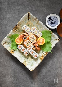 『元寿司職人が教える「基本の酢飯」』