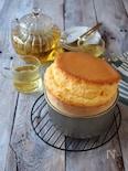 ふわモフッ‼️ふるふる無限スフレチーズケーキ