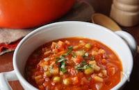 【作り置き・時短テク教えます!】朝ごはんにも夕飯にもなる「主役スープ」