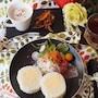 ちょっと贅沢気分♡休日のカフェ風・洋食の朝ごはんまとめ