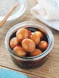 これ絶品。たまごの漬物【作り置き・簡単・おつまみ・節約】