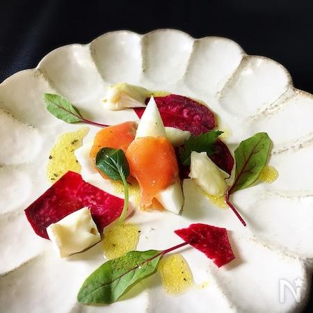 ま くわ うり レシピ