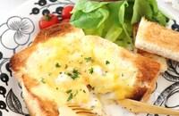 【ほぼ5分】カップスープde簡単!絶品グラタントースト