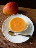 果肉たっぷりマンゴープリン