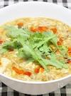 酸辣湯麺(サンラータン麺)