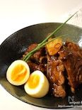 炊飯器de簡単♡スペアリブのマーマレード煮