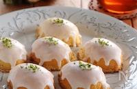 レトロでかわいい!爽やか風味のレモンケーキレシピ
