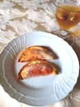 餃子の皮のカルツォーネ