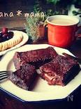 チョコinショコラフレンチトースト♪