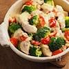 【STOP パサパサ!】鶏むね肉をレンチンでしっとりおいしくいただくレシピ
