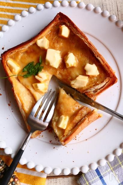 チーズプリントースト