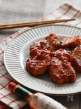 【10分】コク&ラクうま!豚ヒレ肉のポークチャップ。