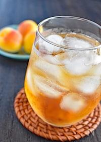 『完熟梅の濃厚梅酒』
