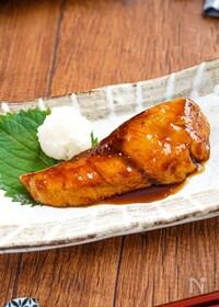 『【ふっくらぶりの照り焼き】ご飯に合う♬︎お魚レシピ』