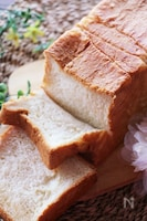 ふわふわもっちり♡くせになる味♪ヨーグルトの生食パン
