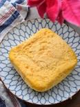 レンジde簡単♡食べ応え十分♡美味し過ぎる♡厚焼きたまご♡