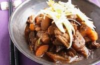 コラーゲンたっぷりで低カロリー!煮込んで美味しい牛すじの人気レシピ15選