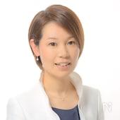 管理栄養士 岡田明子