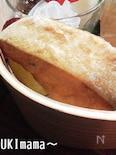 醤油糀漬けブリのソテー甘味ポン酢浸し(作りおき)