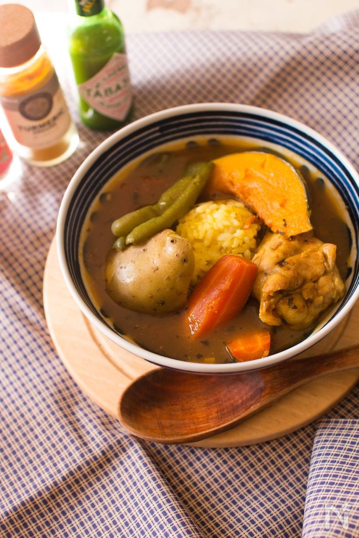 炊飯器で作る!カレーの簡単な作り方&アレンジレシピ11選