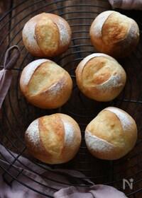 『基本の丸パン。』