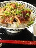 ぼく飯(浜名湖の郷土料理)