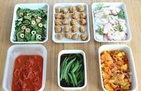春からのお弁当もこれで安心!定番野菜で作り置きと簡単アレンジ法