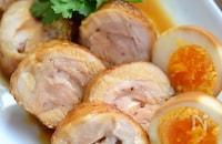 【作り置きレシピ】しっとり柔らか!鶏もも肉でつくる絶品チャーシュー