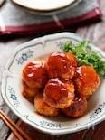 ふわふわ豆腐ミートボール【#作り置き#冷凍保存#お弁当】