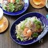 酸っぱ辛くてビールが進む!身近な材料で簡単♪「タイ風サラダ」のレシピ