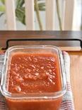 シンプル♪濃厚トマトソース【冷凍・作り置き】