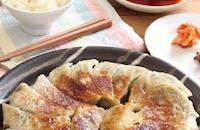 【餃子】によく合う献立15選|相性の良い副菜、スープにおつまみも!