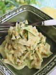 キャベツとツナの簡単カレーサラダ