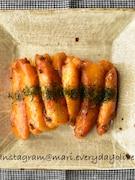 【作り置き・お弁当】手羽中deしっとり濃厚チキンチャップ