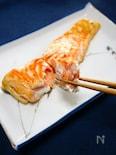 フライパンで簡単!焼き銀鮭