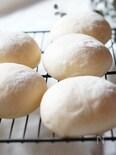 【HB使用】簡単おいしいハイジの白パン♪