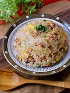 シンプルがおいしい!『我が家のパラパラ炒飯』