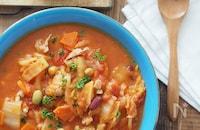 年末年始の食べすぎをリセット!ヘルシーで満腹感もある簡単スープレシピ