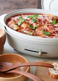 『<BRUNO>鶏肉のロールキャベツ〜トマトクリーム煮込み〜』