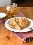 油揚げの納豆しらすチーズはさみ焼き