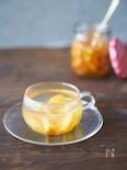 【切って漬けるだけ】はちみつ金柑茶